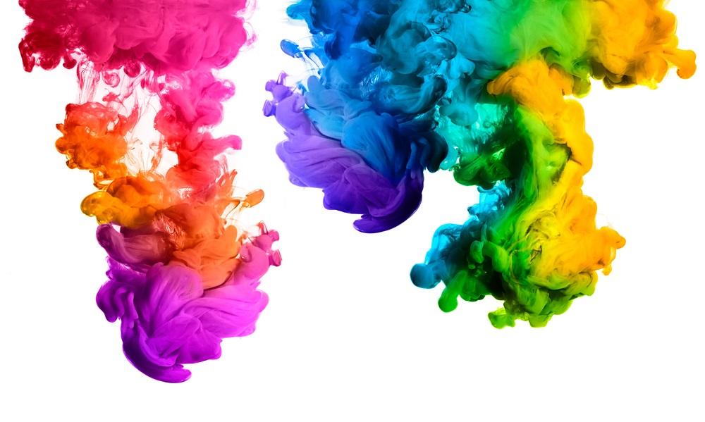 Veranderen vanuit 5 kleuren (De Caluwé en Vermaak)